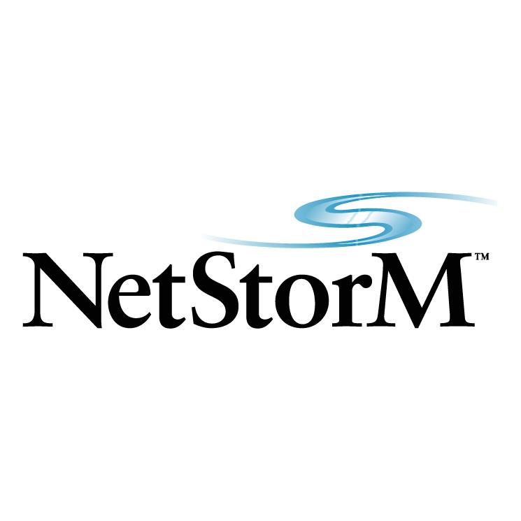 free vector Netstorm
