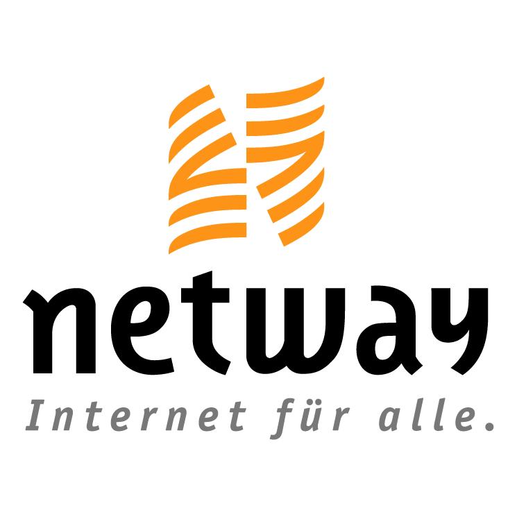 free vector Netway 0