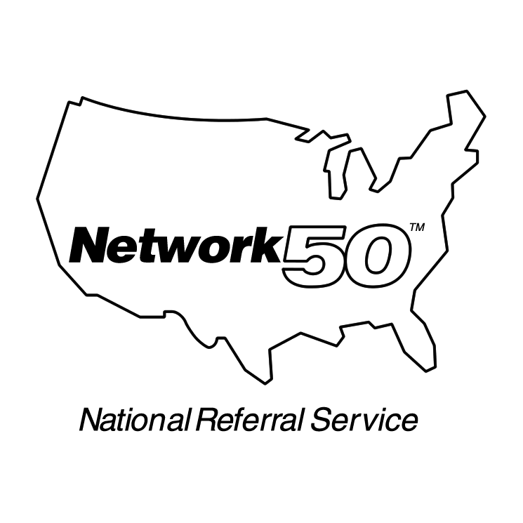 free vector Network 50
