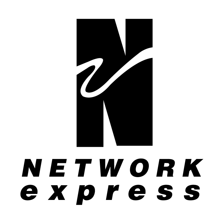 free vector Network express