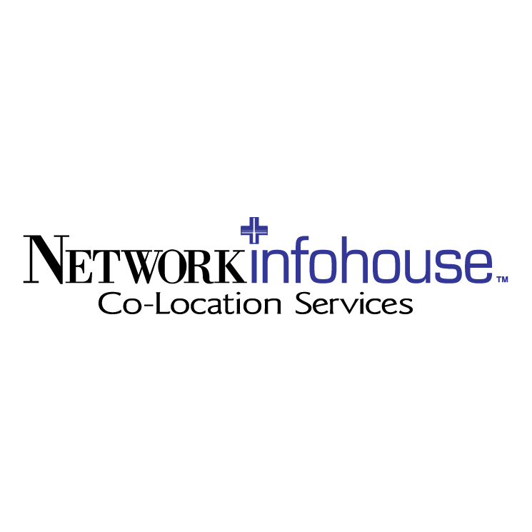 free vector Network infohouse