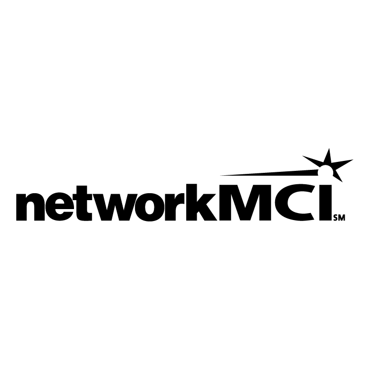 free vector Network mci