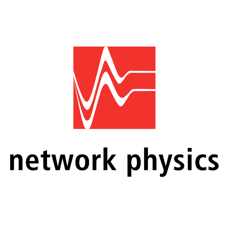 free vector Network physics