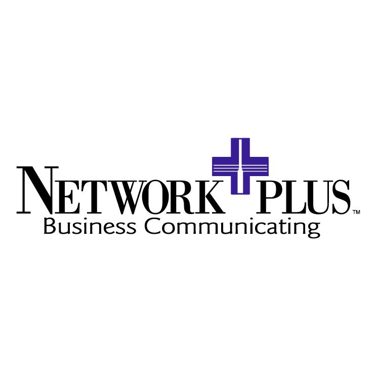 free vector Network plus