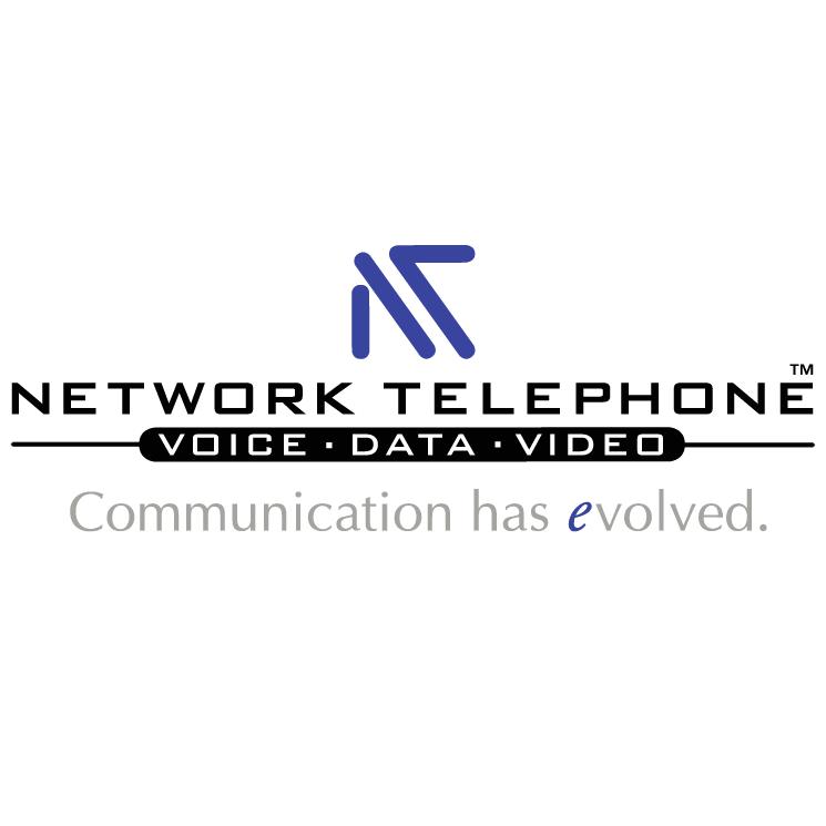 free vector Network telephone 0