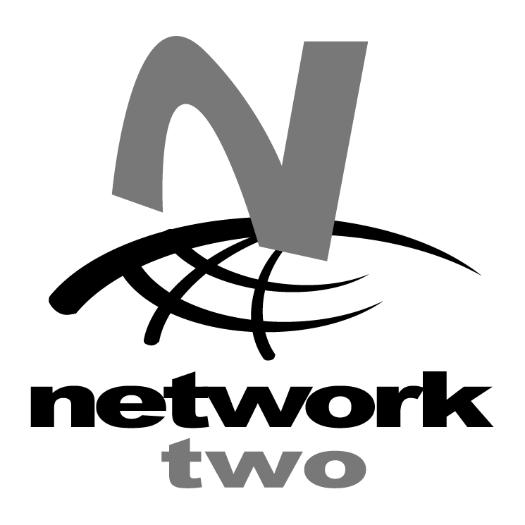 free vector Network two