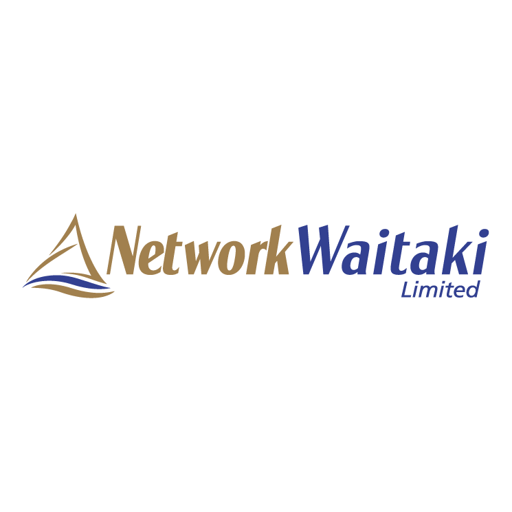 free vector Network waitaki