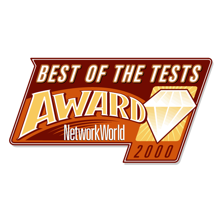 free vector Networkworld award