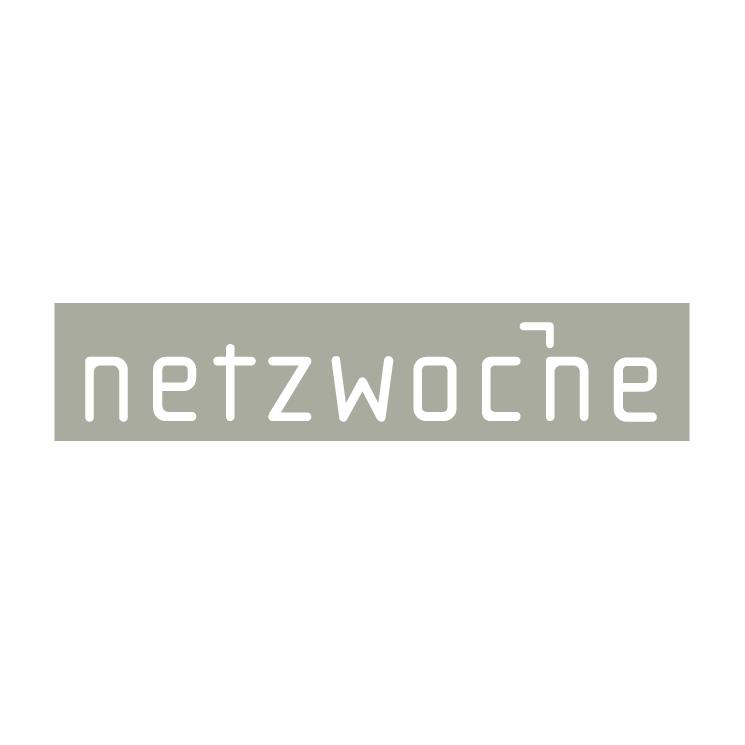free vector Netzwoche