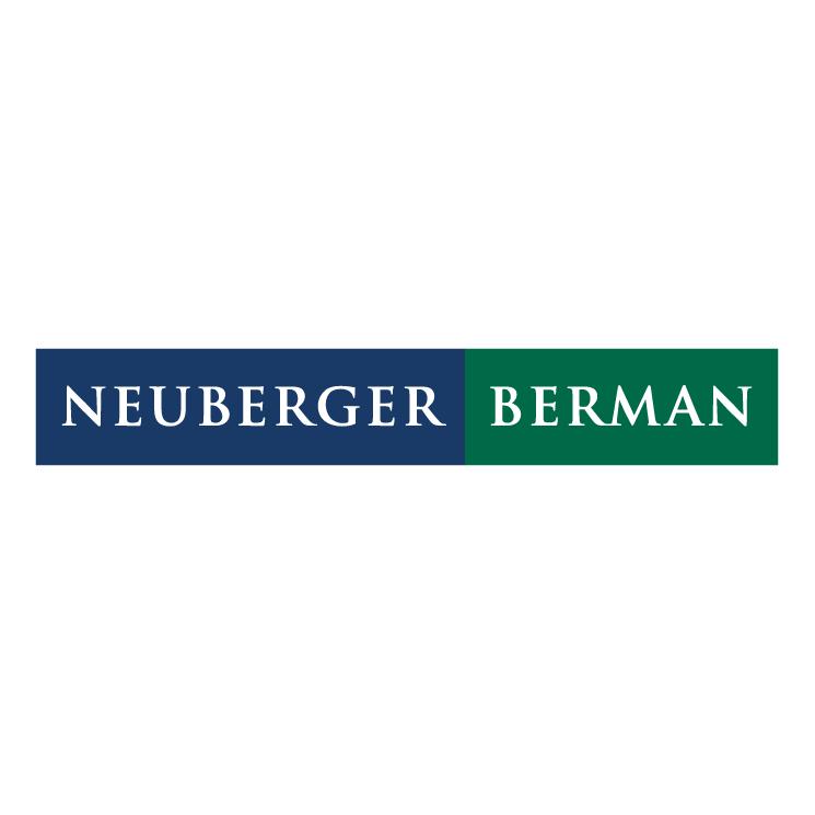 free vector Neuberger berman