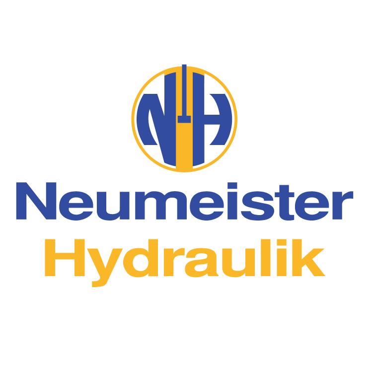 free vector Neumeister hydraulik