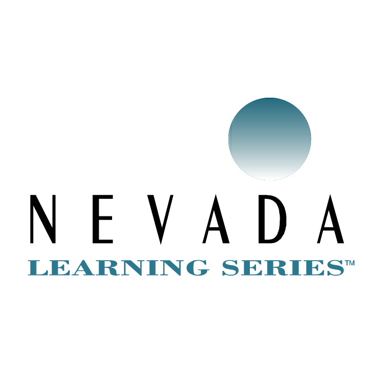 free vector Nevada learning series