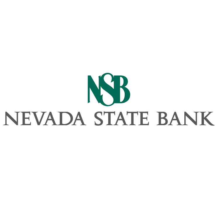 free vector Nevada state bank
