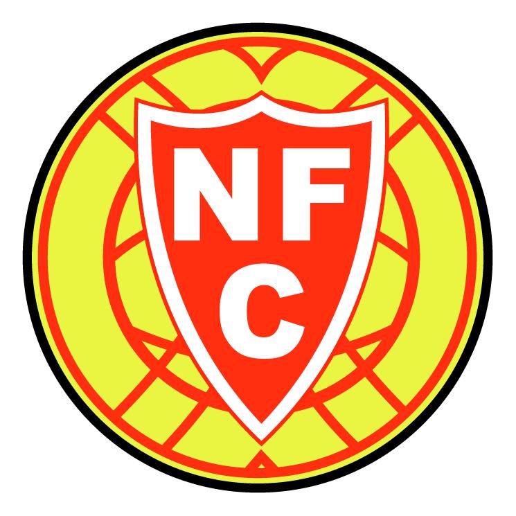 free vector Neves futebol clube