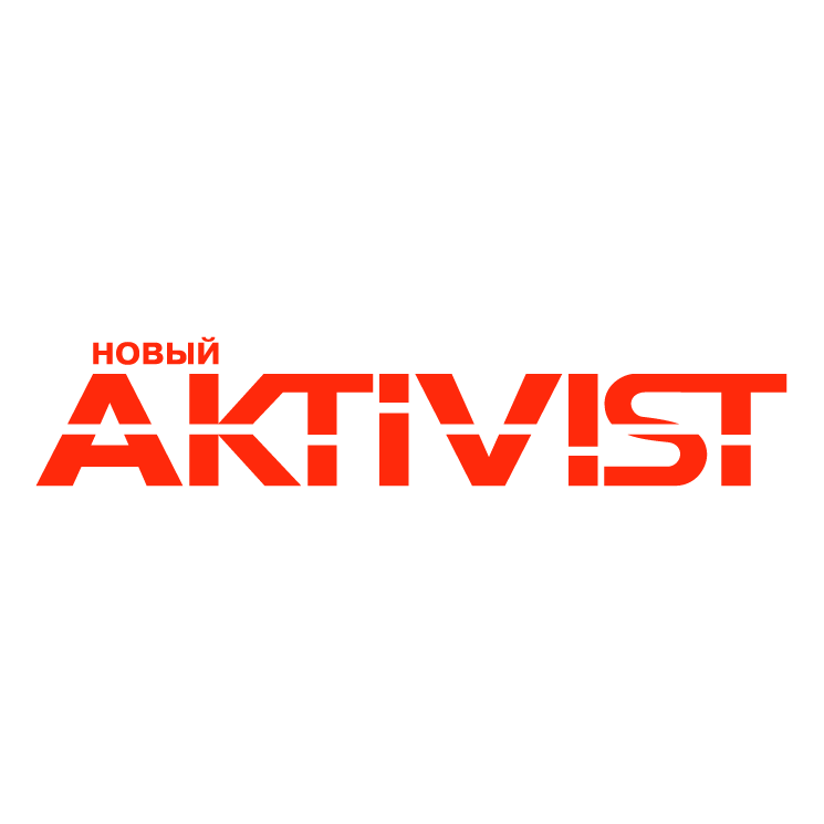 free vector New aktivist