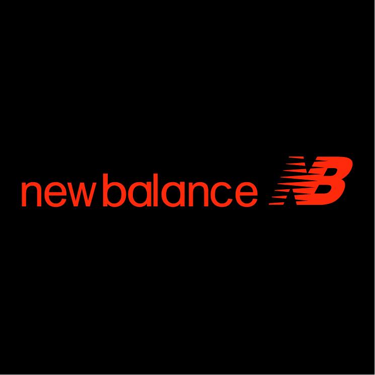 free vector New balance 0