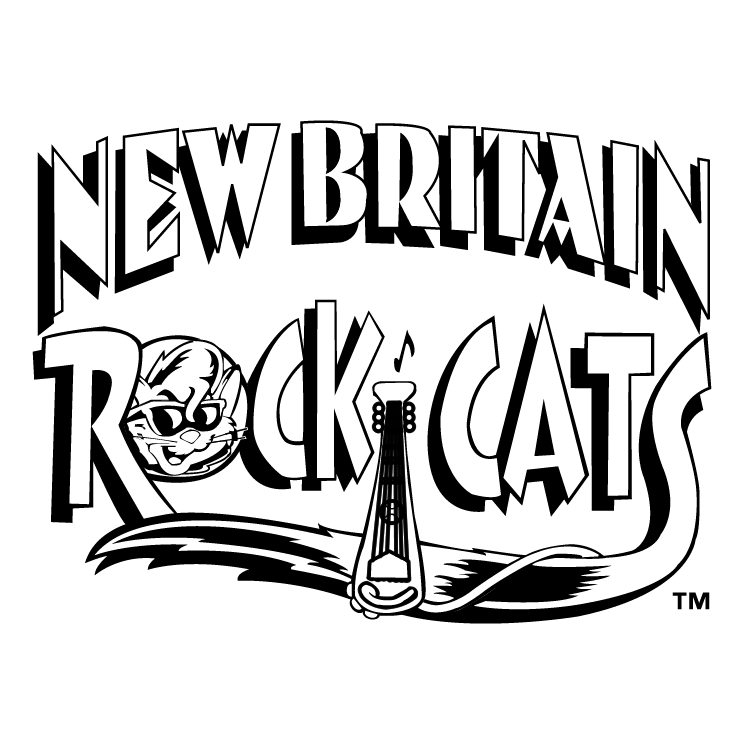 free vector New britain rock cats