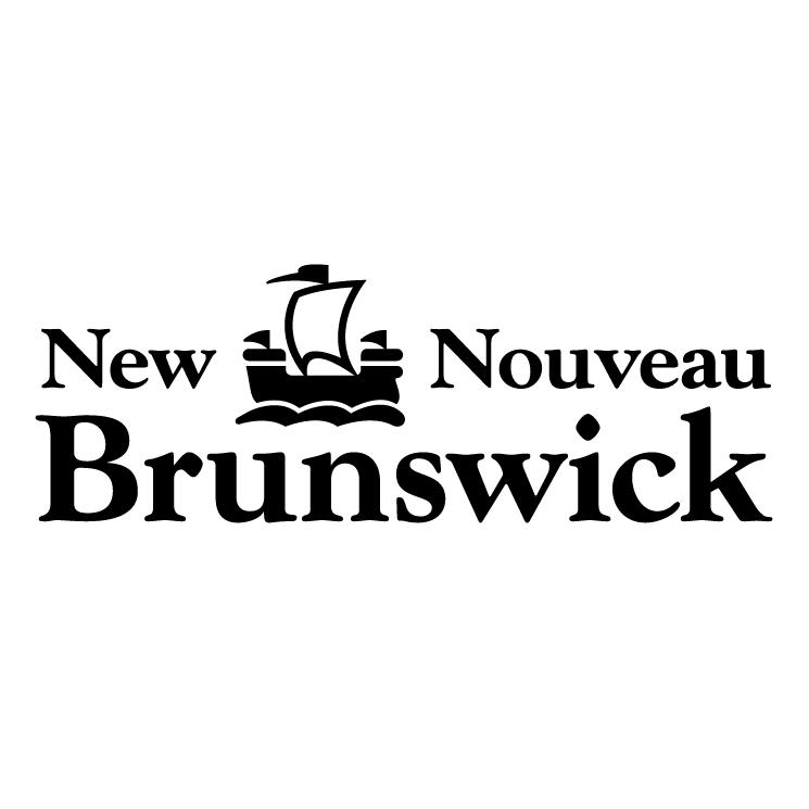 free vector New brunswick 0