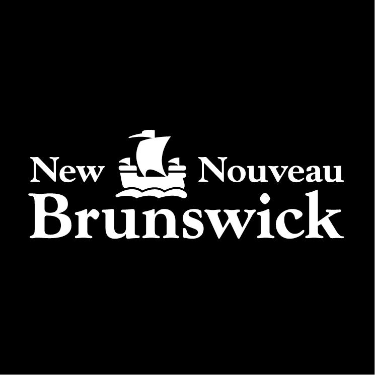 free vector New brunswick 1