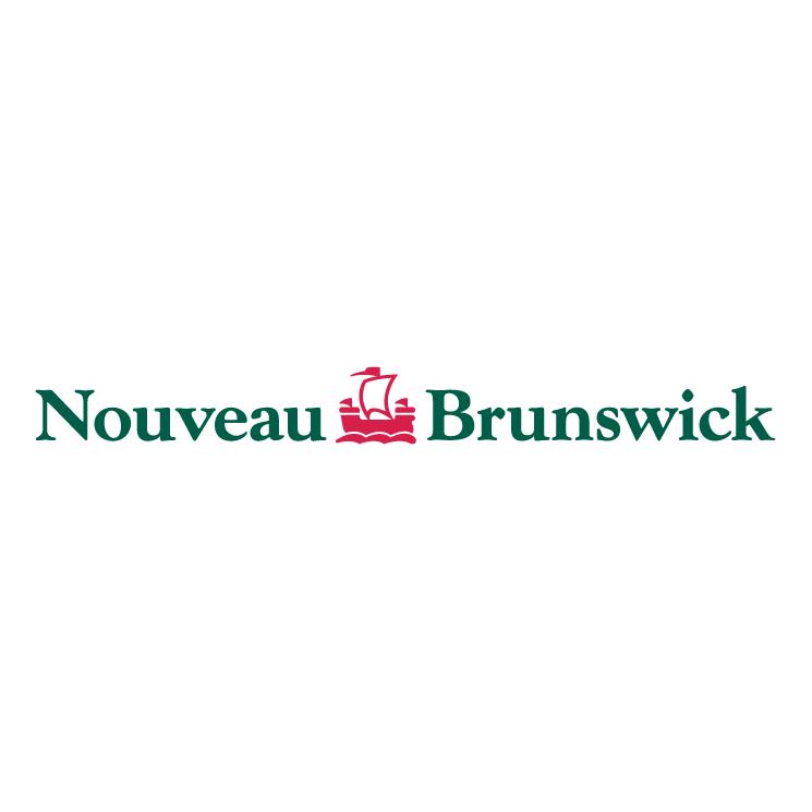 free vector New brunswick 2
