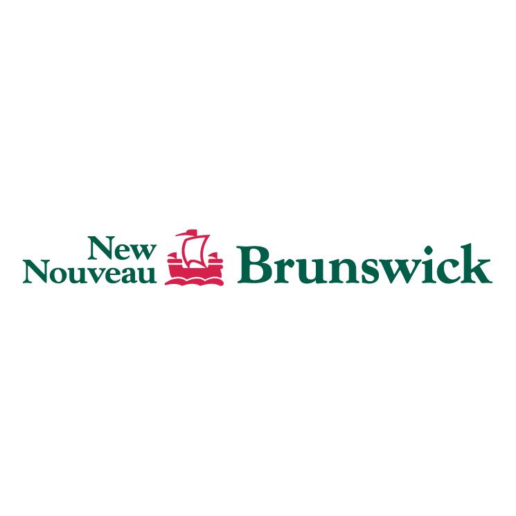 free vector New brunswick 4