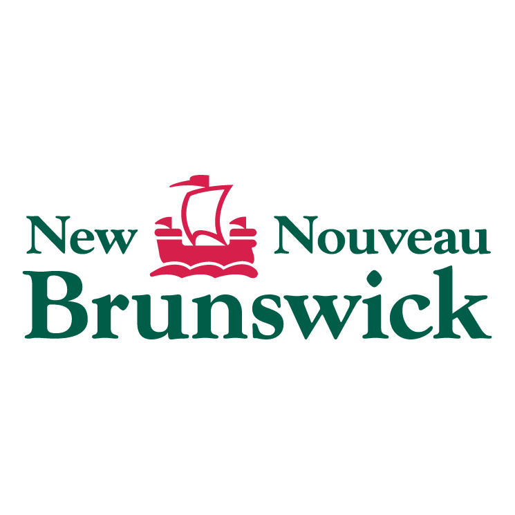 free vector New brunswick 5