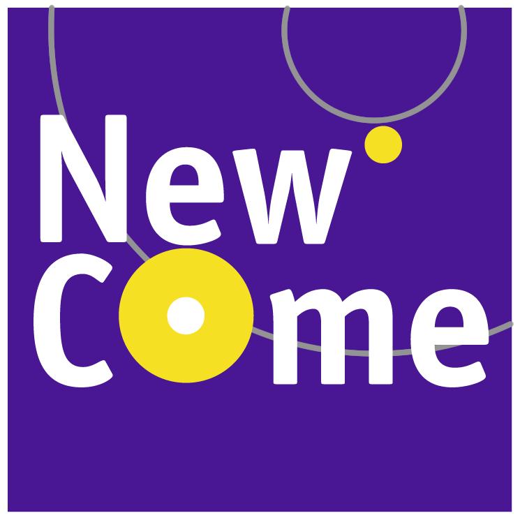 free vector New come