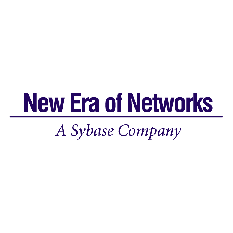 free vector New era of networks