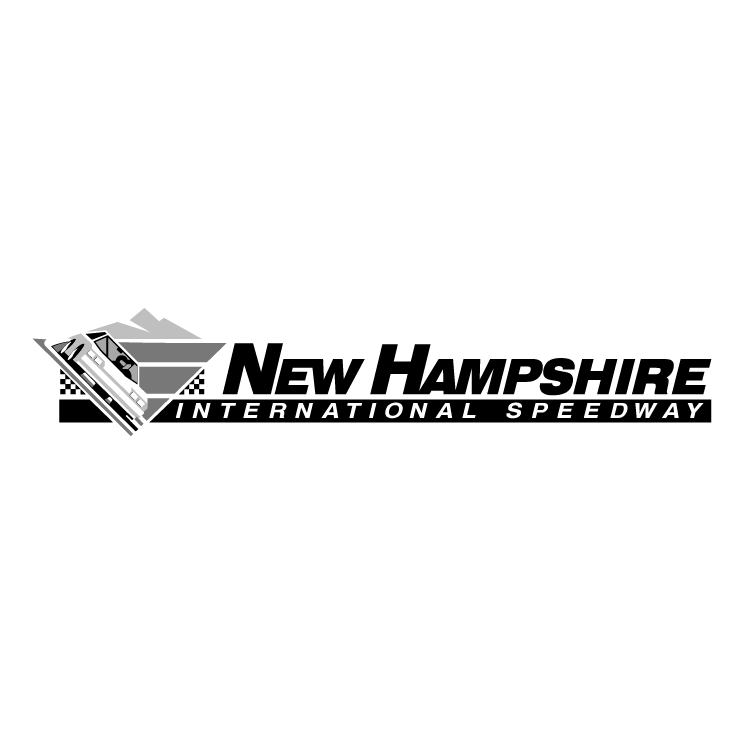 free vector New hampshire international speedway