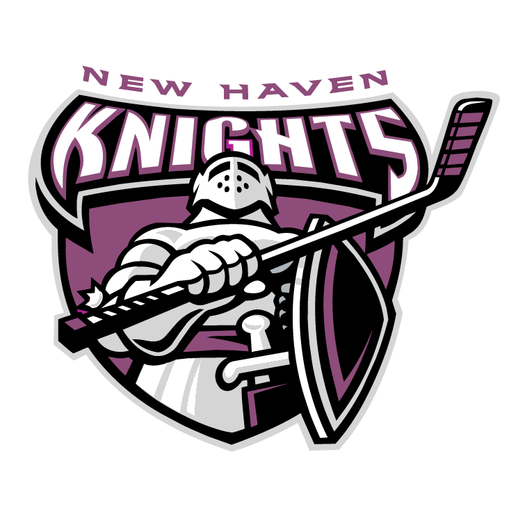 free vector New haven knights