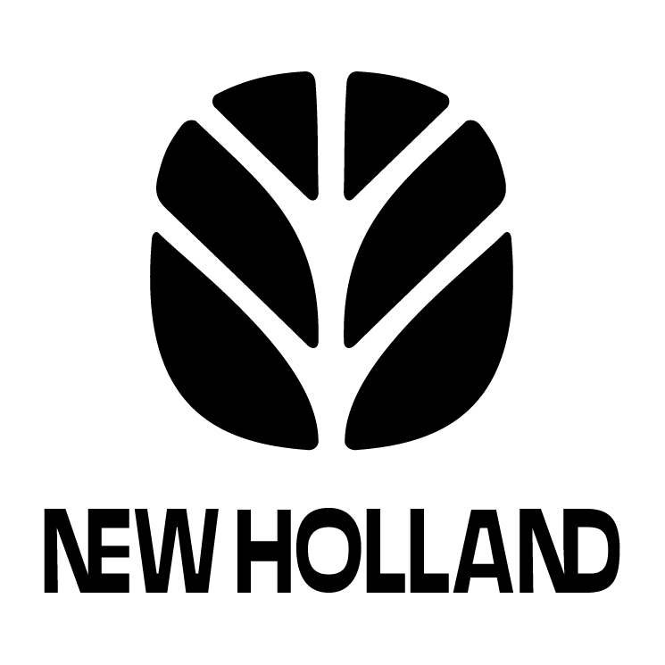 free vector New holland