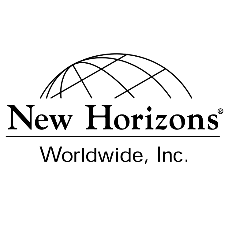 free vector New horizons