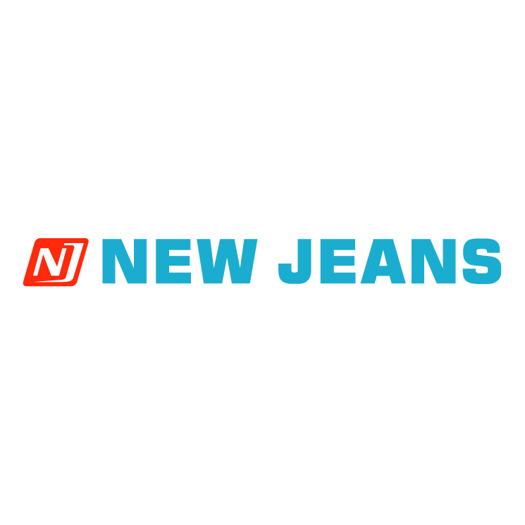 free vector New jeans