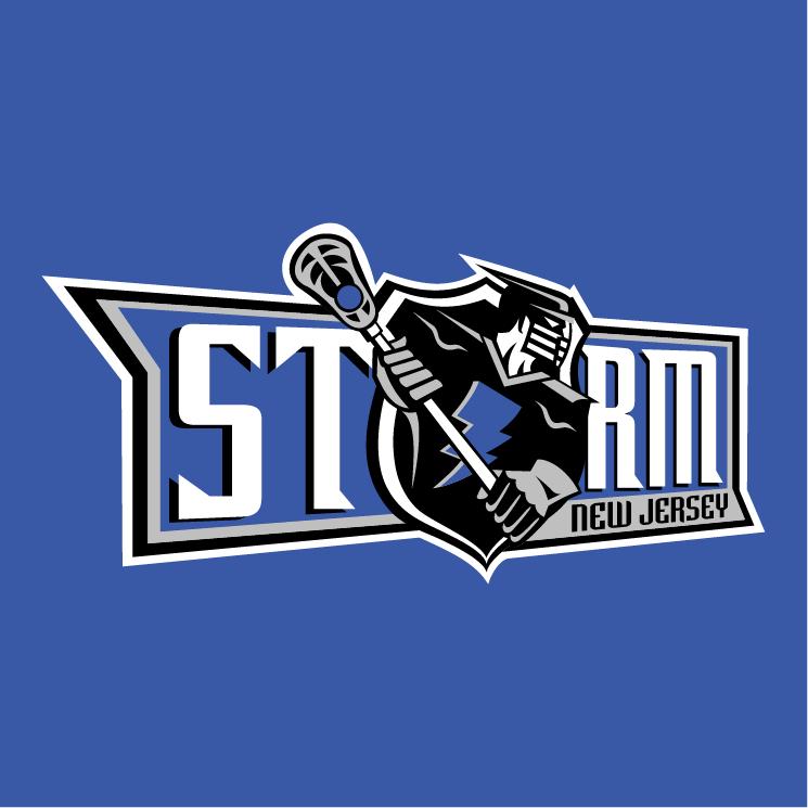 free vector New jersey storm