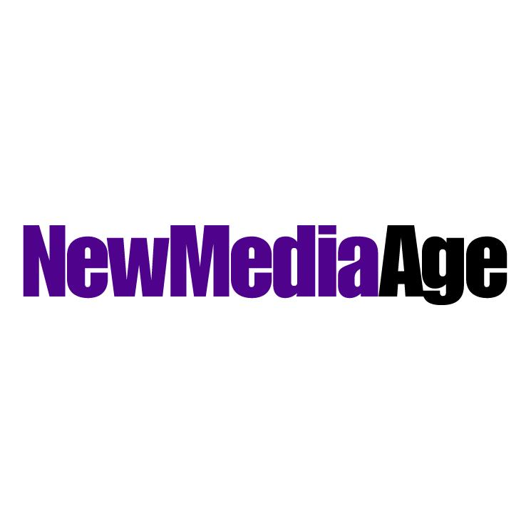 free vector New media age