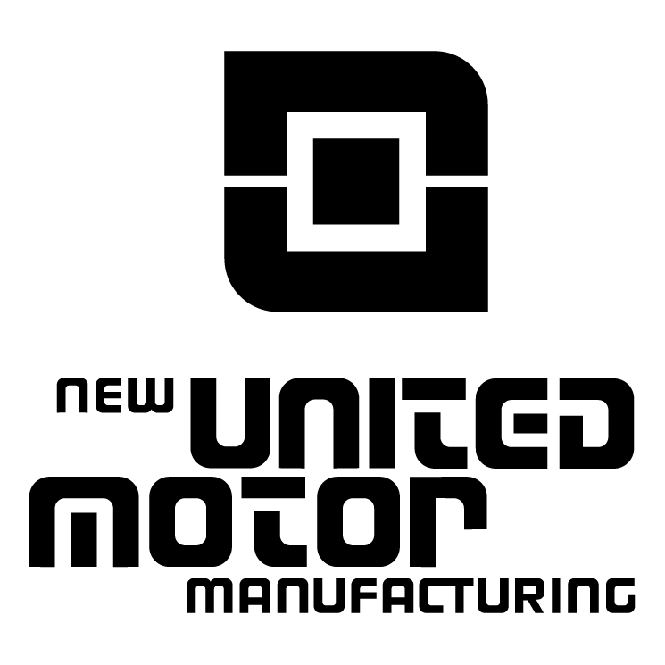 free vector New united motor manufacturing