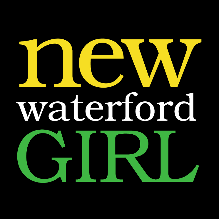 free vector New waterford girl