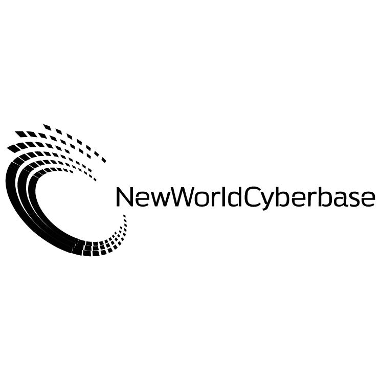 free vector New world cyberbase