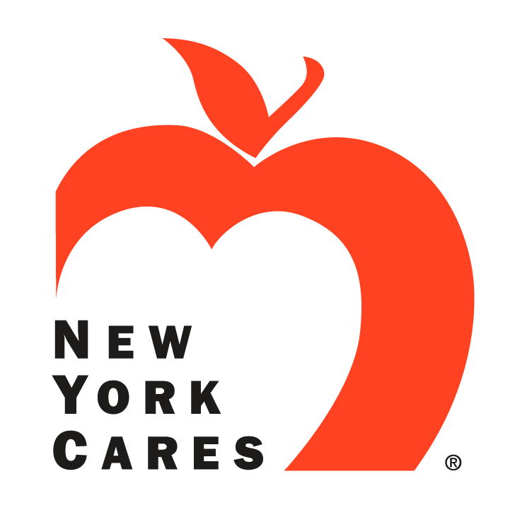 free vector New york cares