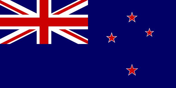 free vector New Zealand clip art