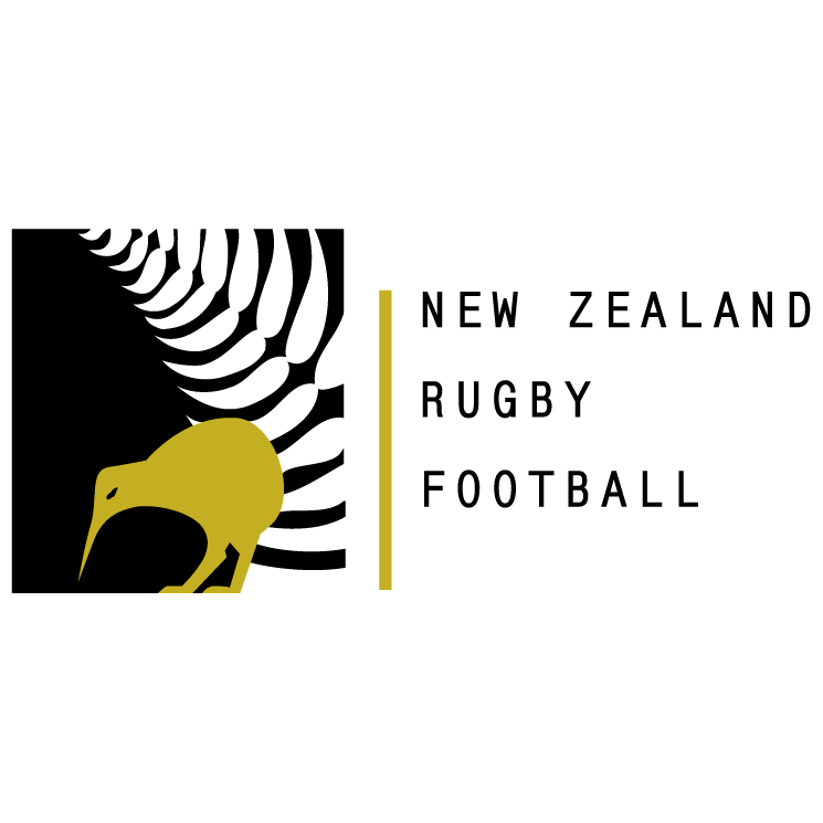 free vector New zealand rugby football