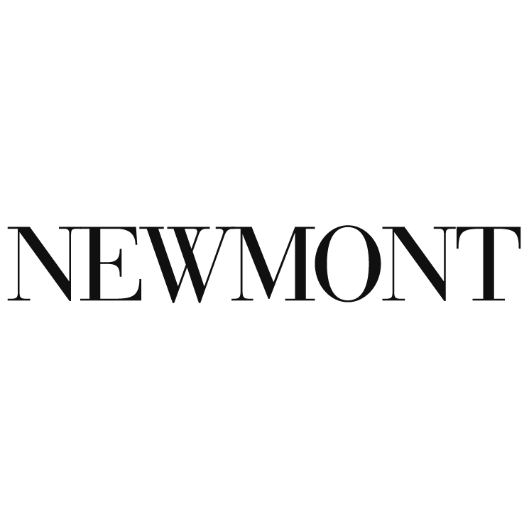 free vector Newmont