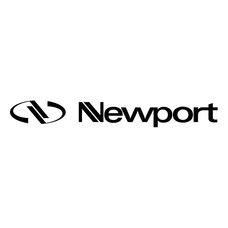 free vector Newport 2