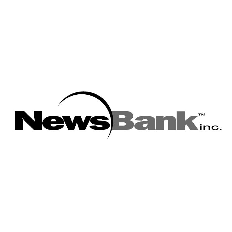 free vector News bank 0