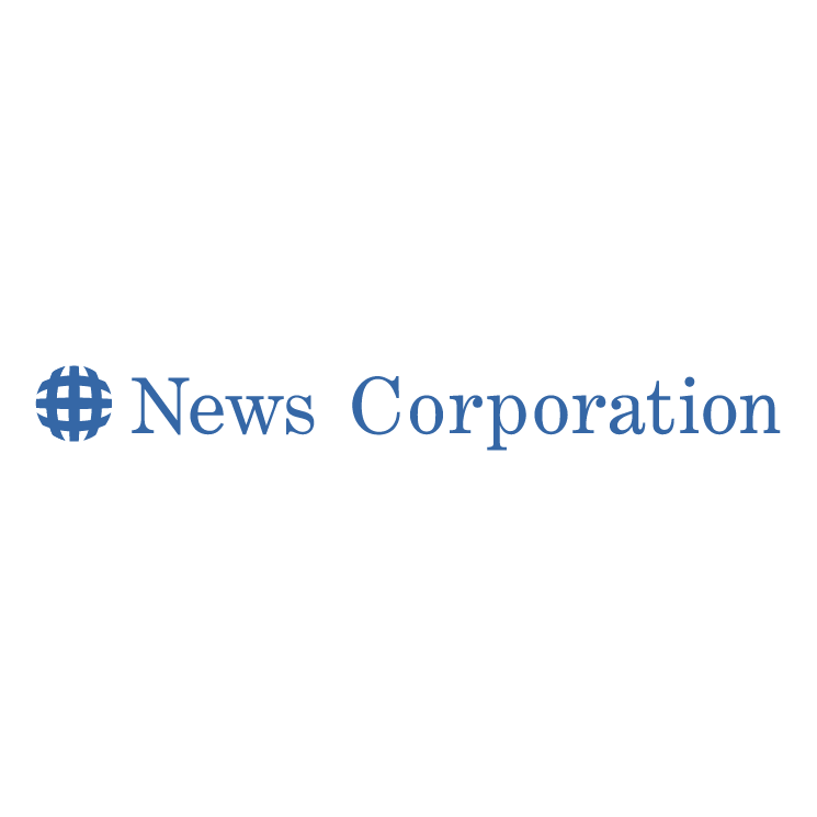 free vector News corporation