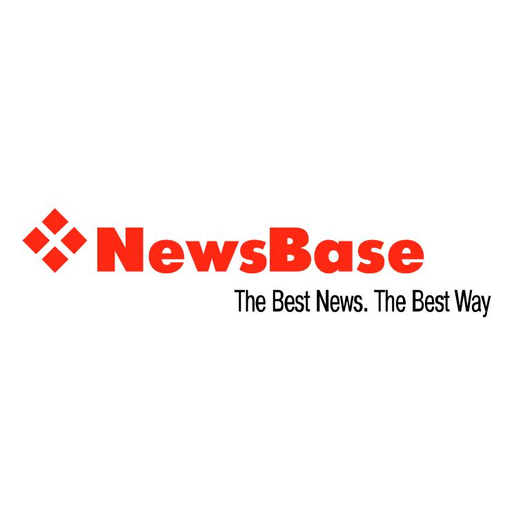 free vector Newsbase