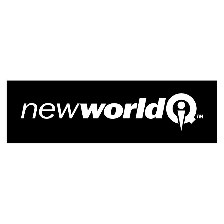 free vector Newworldiq 2