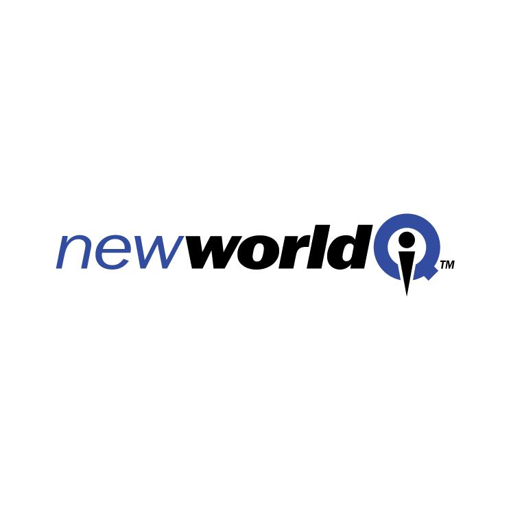 free vector Newworldiq