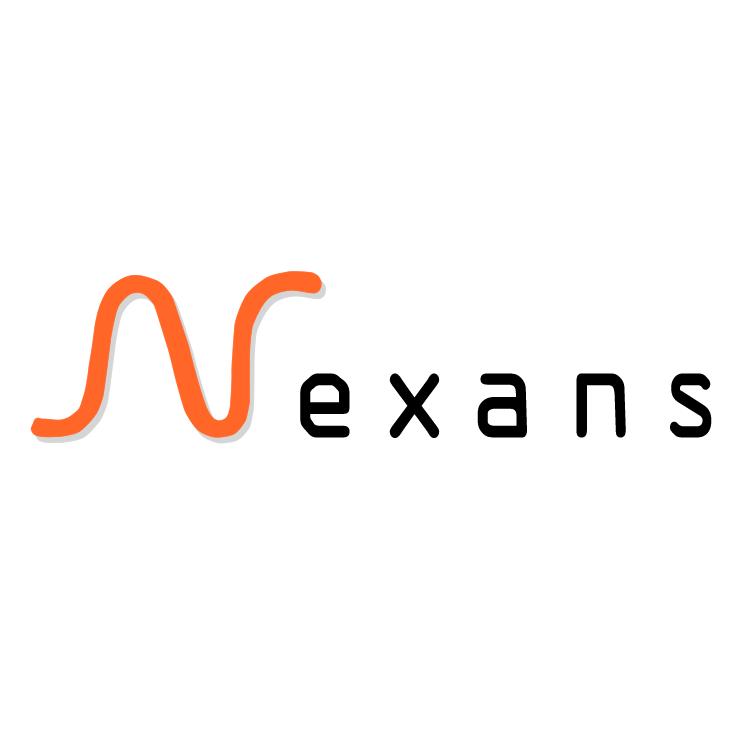 free vector Nexans