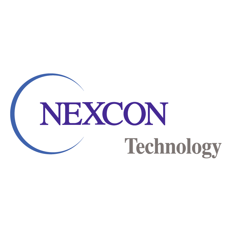free vector Nexcon technology